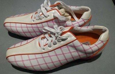 高爾夫球鞋 FootJoy高爾夫鞋LOPRO 女用高爾夫鞋系列款 零碼特價