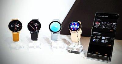 熱賣點 旺角店 三星 Galaxy watch active 2 黑/銀/粉   R830 40mm/44mm