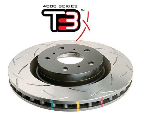 JD-MOTORS 世界大廠 澳洲原裝進口  DBA DISC 全系列原廠型碟盤 T2 道路系列 / T3 競技系列