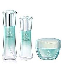 台鹽綠迷雅細緻保養組-活潤化妝水170ml+活膚露120ml+細緻霜(一般或滋潤)30ml/瓶