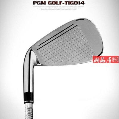 直購~PGM高爾夫球桿7號鐵單支鐵桿GOLF男CLUB初學防身室內練習桿家庭版
