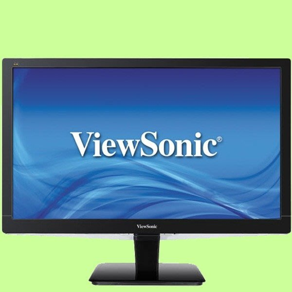 5Cgo【權宇】ViewSonic VX2475SMHL 24型4K寬螢幕護眼零閃屏抗藍光 八月底前送耳機含稅會員扣5%