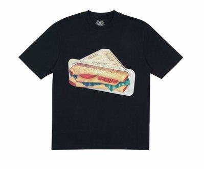 【xsPC 】Palace Plow Mans T-Shirt 三明治 短T 三角形