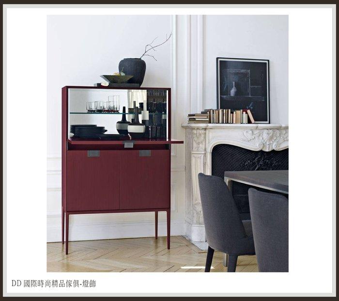 DD 國際時尚傢俱-燈飾 Alcor Storage units (復刻版)訂製單餐櫃