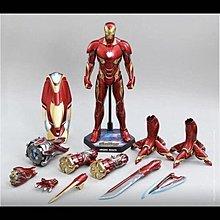 全新現貨Hottoys MK50 武器包 配件包Ironman Accessories Marvel AVENGERS Mark L mark 50 鐵甲奇俠