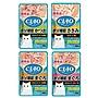 【6包組】日本CIAO 電解質水分補給 巧餐包40g 日本原裝進口‧添加綠茶消臭配方‧料多味美‧真材實料 貓餐包