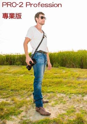 ◎相機專家◎ WORLD SPEED PRO 極速世界 PRO 2 Profession 專業版 相機背帶 快收 公司貨
