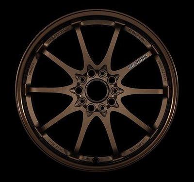【汽車零件王】Rays CE28N 10孔 鋁圈輪框 @ 16吋/17吋/18吋 5/114.3 與 5/100