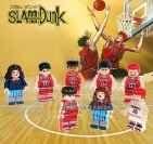 灌籃高手SLAM DUNK 樂高系列 日本東京動漫節最新發售版 折扣季回饋開始
