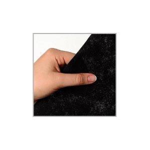【傑美屋-縫紉之家】 機縫用襯-Super Stable 超級燙襯(黑色) #9446