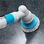 全新上市  357 充電新款 Turbo scrub 多功能電動長柄家務清潔刷組合spin scrubber 清潔器 浴