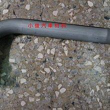小俊汽車材料 FORD 載卡多 MAXI 2.0 1994年-2008年 前段排氣管 1個含氧孔