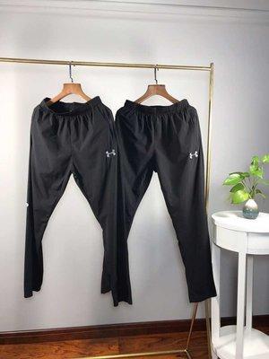 UA超薄皮膚褲休閒長褲