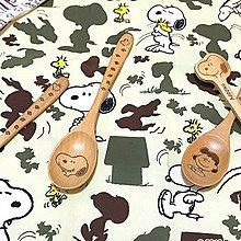 鴻福堂 X Snoopy多用途雙面餐墊 (開心野餐版)