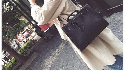 《澤米》東京職場定制手提包 春夏新發售女包 公事包 側背包 文件包 斜背包CCA633