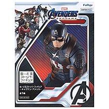 全新 Marvel Avengers Infinity War Captain America Noodle Stopper Figure 復仇者聯盟 美國隊長