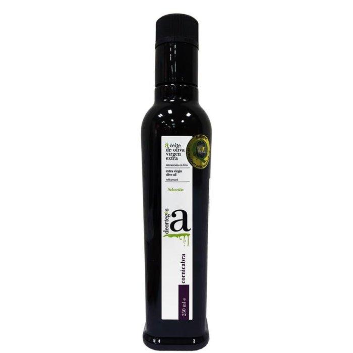 帝歐柯尼卡布特級初榨冷壓橄欖油 西班牙[Cornicabra] EXTRA  500ml