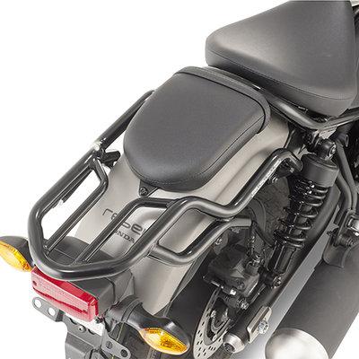 [ Moto Dream 重機部品 ] GIVI SR1160 後架 / 後貨架 Honda CMX 500 Rebel