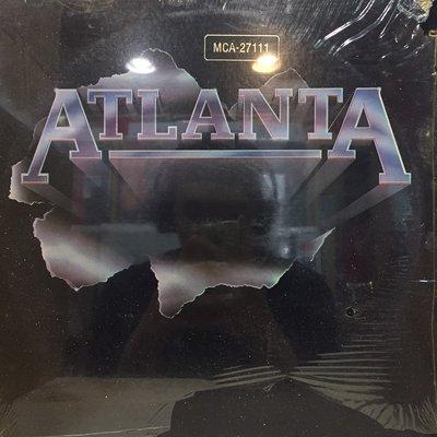 §小宋唱片§ 美版/全新未拆/Atlanta – Atlanta/二手西洋黑膠