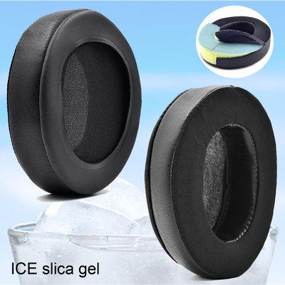 冰感凝膠耳罩適用於 Turtle Beach Stealth 700 / 600 520 夏日清涼耳機罩 記憶綿替換耳罩