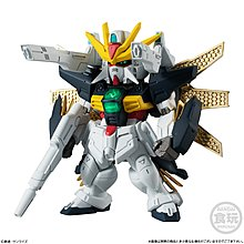 全新1盒未開 FW Fusion Work Gundam Converge #17 218 GUNDAM DOUBLE X DX