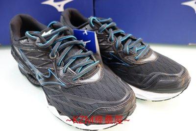 KZM棒壘屋 MIZUNO 美津濃 WAVE CREATION 20 慢跑鞋 J1GC190109