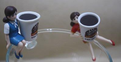 【亞洲航線】7-11 City Cafe 杯緣子(拿咖啡跟抱北極熊)3種