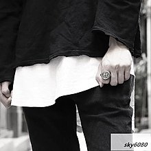鋼鐵戰士男士飾品 古埃及神話開口圖坦卡蒙霸氣 個性時尚戒指