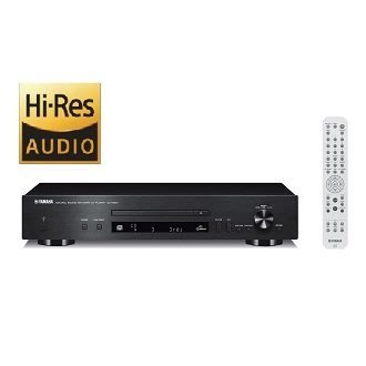 [大宇宙音響]YAMAHA CD-N301 Hi-Fi網路播放器 公司貨 彰化縣