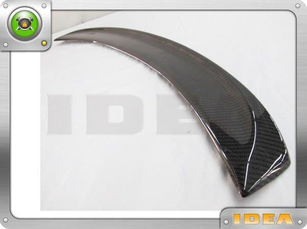 泰山美研社 b982 LEXUS 2012 IS-F IS250 原廠樣式 尾翼 碳纖維CARBON包覆