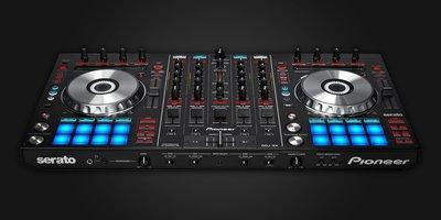PIONEER DDJ-SX DJ控制器(全新品未開箱) 非二手DJ控制二手混音機