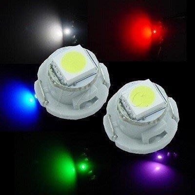 【PA LED】T3 SMD LED 燈泡 儀表燈/時鐘燈/排檔燈/空調燈/面板燈/中控台燈/冷氣燈