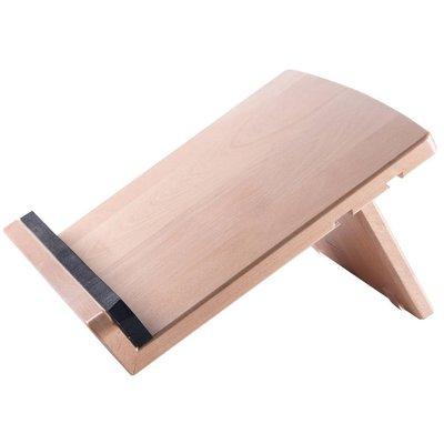 healthy - 五段式安全實木站樁拉筋板 U2-XR1