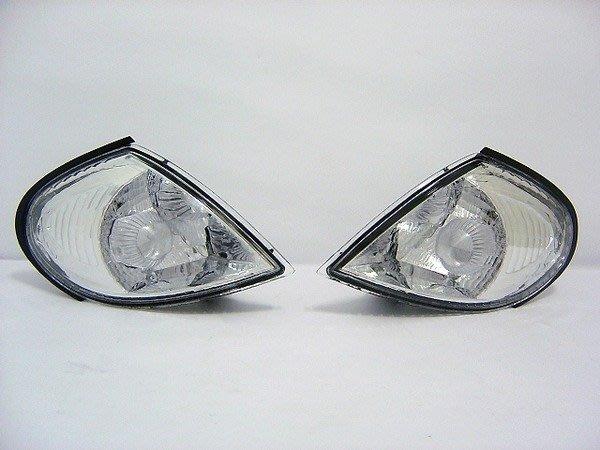 【UCC車趴】NISSAN 日產 SENTRA 180 N16 00-02 型 晶鑽角燈