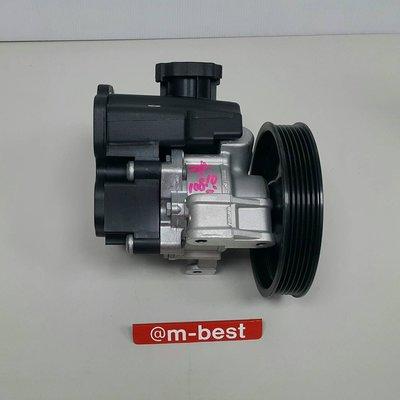BENZ W211 OM646 2004- 方向機泵浦 方向盤 動力方向盤 方向機幫浦 KS00000597