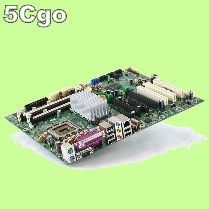 5Cgo【權宇】全新盒裝原裝HP XW4600 X8 775工作站主機板441418-001 441449-001 含稅