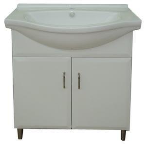 ==家樂美衛浴==《BN-700-2C》海灣型浴櫃70公分-雙開門 台中市