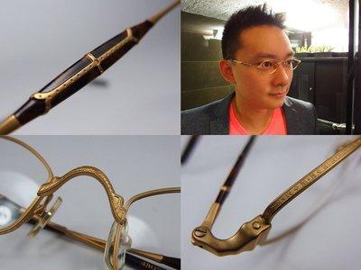 【信義計劃】公司貨 Matsuda 松田眼鏡 10114 日本製 復古屬框 超越 小竹長兵衛 Moscot Tart