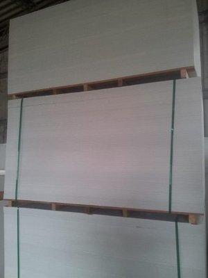 ((小五金‧大世界))台灣佳展防火板 矽酸鈣板  南亞代工廠出品 0.8FK 6MM*3*6尺 耐燃一級 倒角