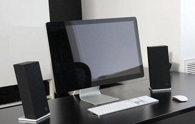 ㊣美國挖寶王㊣ Definitive Incline Audiophile Desktop 電腦專用喇叭