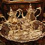 (已售)【家與收藏】特價稀有珍藏歐洲百年古...