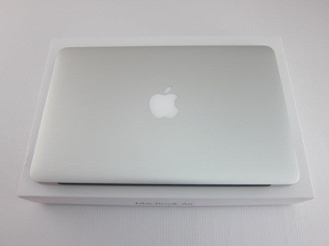 Apple MacBook Air 11.6/I5/4GB/128G MJVM2TA/A *13800元*(BR012)