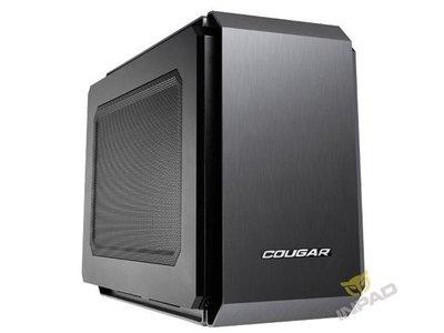 *硬派精璽* Cougar QBX 電腦機殼 000173000044
