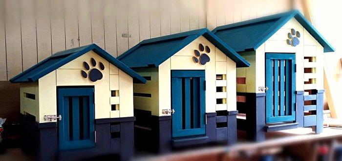 狗屋量身訂做,大,中,小,尺寸。