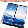 【GooMea】原裝金屬 黑屏Samsung三星 Galaxy Note 8 模型展示樣品包膜dummy上繳拍戲道具仿真