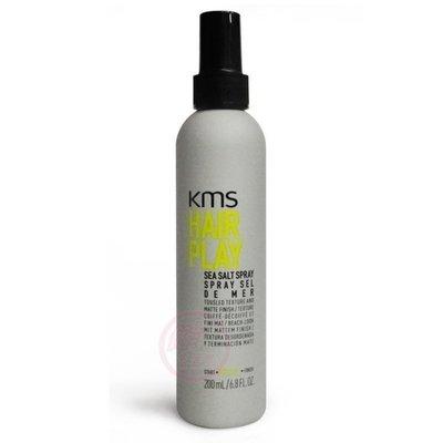 便宜生活館【造型品】KMS-海風造型霧200ml-給予線條蓬鬆感~適合直髮與捲髮都適用~