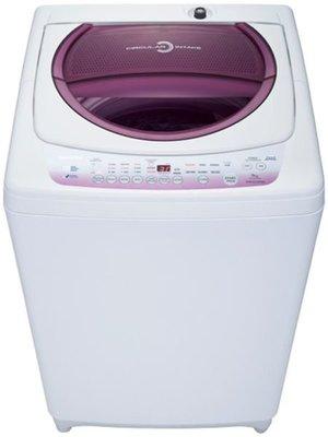優購網~東芝TOSHIBA單槽10公斤洗衣機《AW-B1075G》全新品