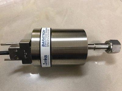 美國 MKS Baratron Capacitance Manometer Gauge Vacuum 真空計
