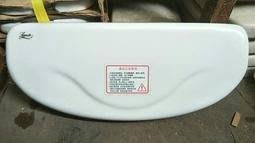 阿球= HCG 和成 馬桶水箱蓋 Legato 麗佳多 水箱蓋  S4386 C4384 C4386