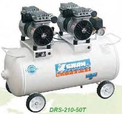 SWAN天鵝牌空壓機 DRS-210-50T無油式空壓機$18000元起